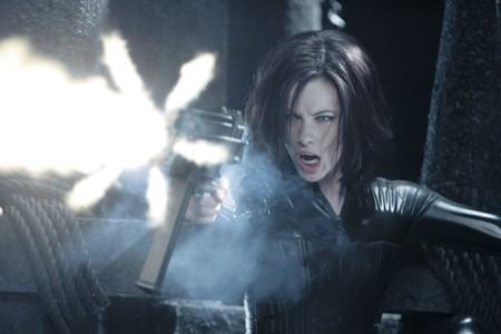 Kate Beckinsale anuncia su abandono de la saga 'Underworld'