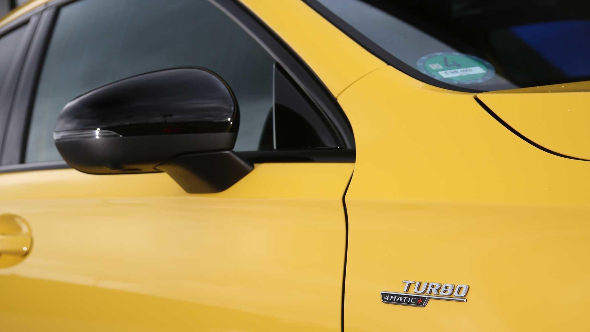 Foto de Mercedes-AMG A 45 S por Posaidon (8/14)