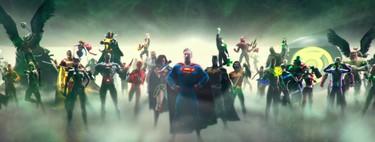 Universo extendido de DC: en qué orden deberías ver todas tus películas de superhéroes