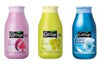 Cottage, ¿para comer o para ducharse?
