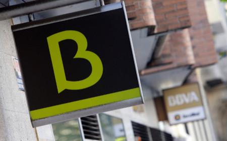 Fusion Bankia Bmn