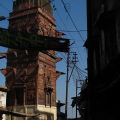 Foto 8 de 14 de la galería caminos-de-la-india-mathura en Diario del Viajero