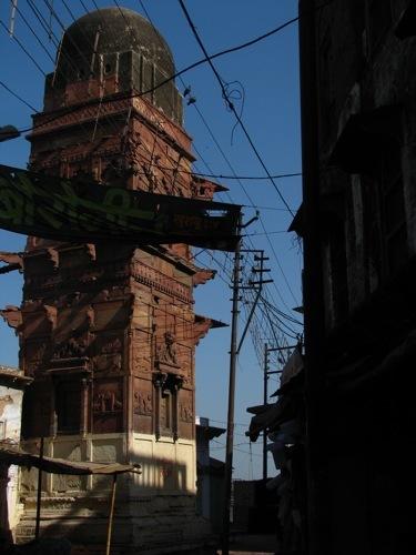 Foto de Caminos de la India: Mathura (8/14)