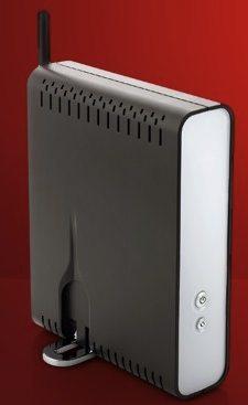 Imation Pro WX Wireless USB