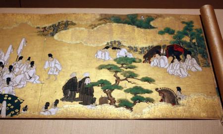 Tras siglos de búsqueda, Japón ha encontrado el capítulo perdido de la novela más antigua del mundo