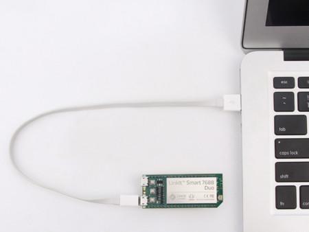 El soporte a Arduino se estrena en la plataforma de desarrollo LinkIt de MediaTek