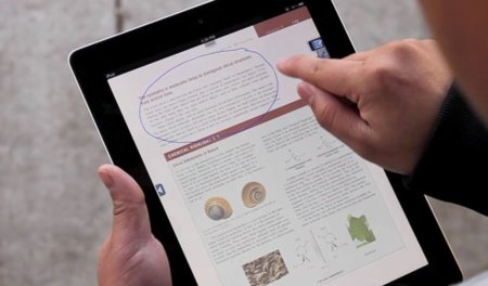 Tres interesantes soluciones para distribuir libros de texto digitales