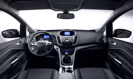 Etiquetar las canciones que suenan en la radio, lo próximo de los coches Ford