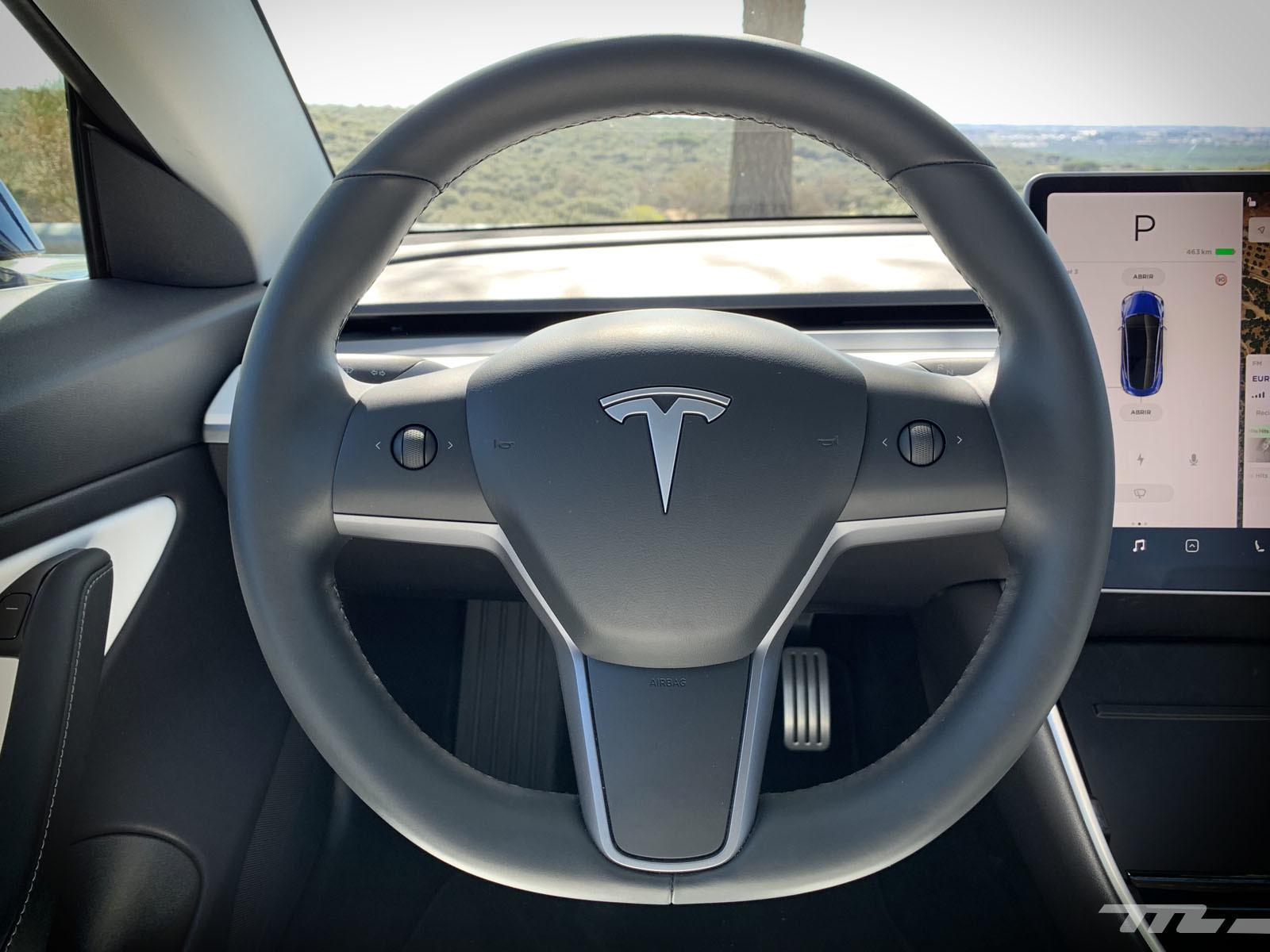 Foto de Tesla Model 3 Performance (prueba) (12/54)