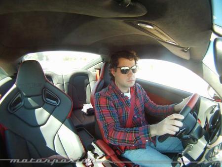 Audi TT RS Coupé S-Tronic