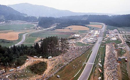 Österreichring 1980