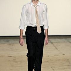 Foto 5 de 9 de la galería marc-by-marc-jacobs-primavera-verano-2011-semana-de-la-moda-de-nueva-york en Trendencias Hombre