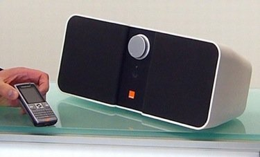 Altavoces de Orange por Bluetooth