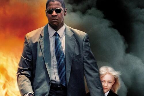 'El fuego de la venganza': un emocionante thriller que se erige como la mejor de todas las películas de Tony Scott con Denzel Washington