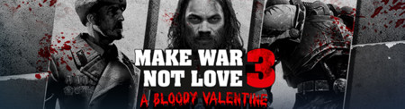 ¿Te gustan los juegos de estrategia? Sí es así te gustara saber que hay descuentos por el Make War Not Love 3 en Steam