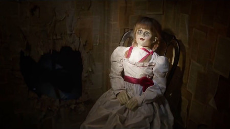 Annabelle Creation3