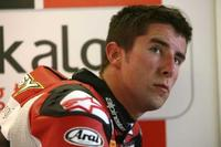 Grave accidente de Craig Jones durante la carrera de Supersport