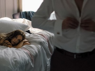 'The Girlfriend Experience' o cómo quedar prendado de la inquietante y magnética mirada de Christine Reade