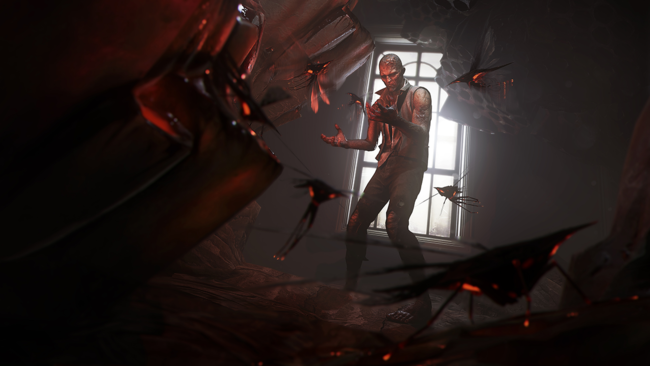 Dishonored 2 Misiones