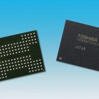 Toshiba y SanDisk adoptan Tecnología TSV para chips NAND Flash de 16 capas