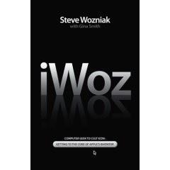 Ya se aceptan reservas para la biografía de Steve Wozniak
