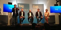 La aplicación +TVE y una televisión pública más familiar, solidaria y en directo | FesTVal 2013
