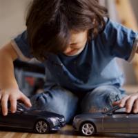Si los Reyes Magos fueran responsables, este regalo de Mercedes Benz sería el ideal para todos los niños