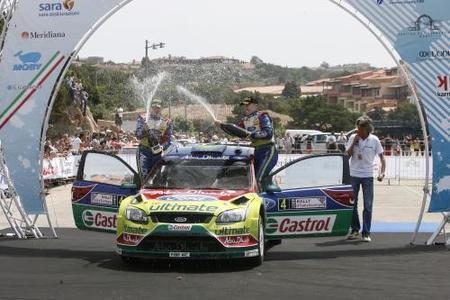 Lo mejor y lo peor del Rally de Cerdeña