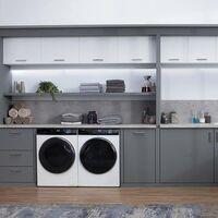Haier presenta sus lavadoras I-Pro Series 7: con sistema antibacteriano, luz en el tambor y etiqueta energética A