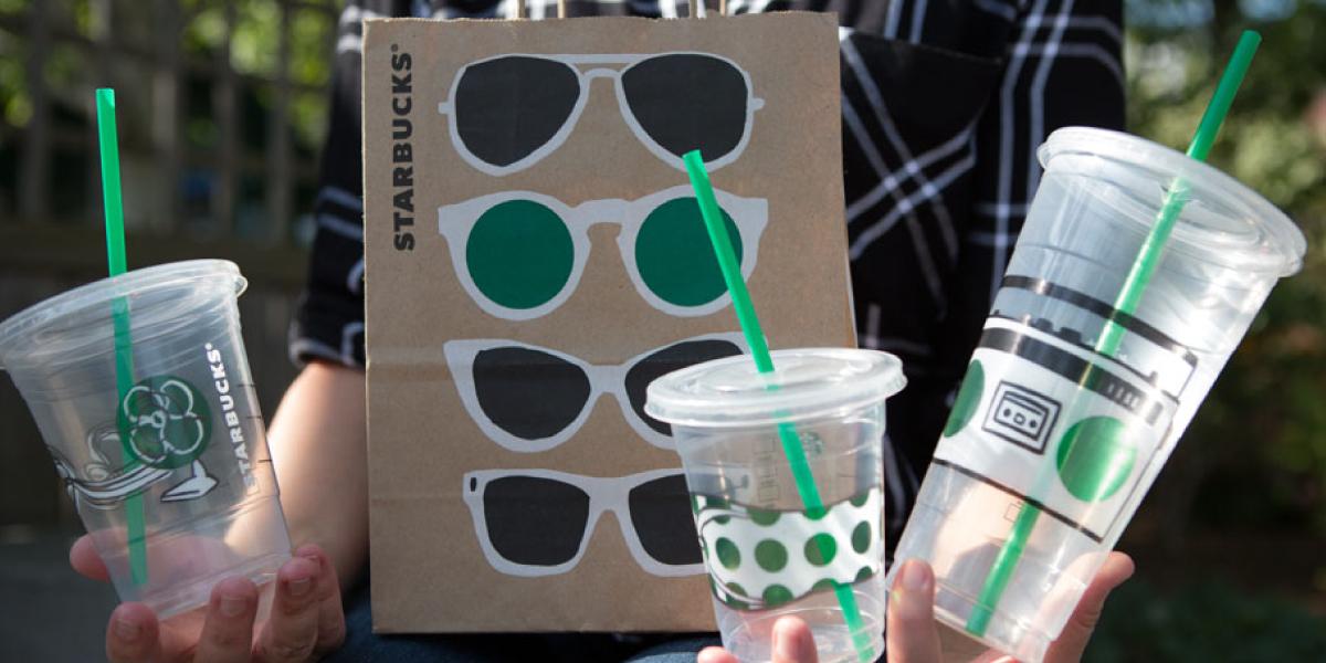 Foto de Starbucks verano 2015 (1/8)