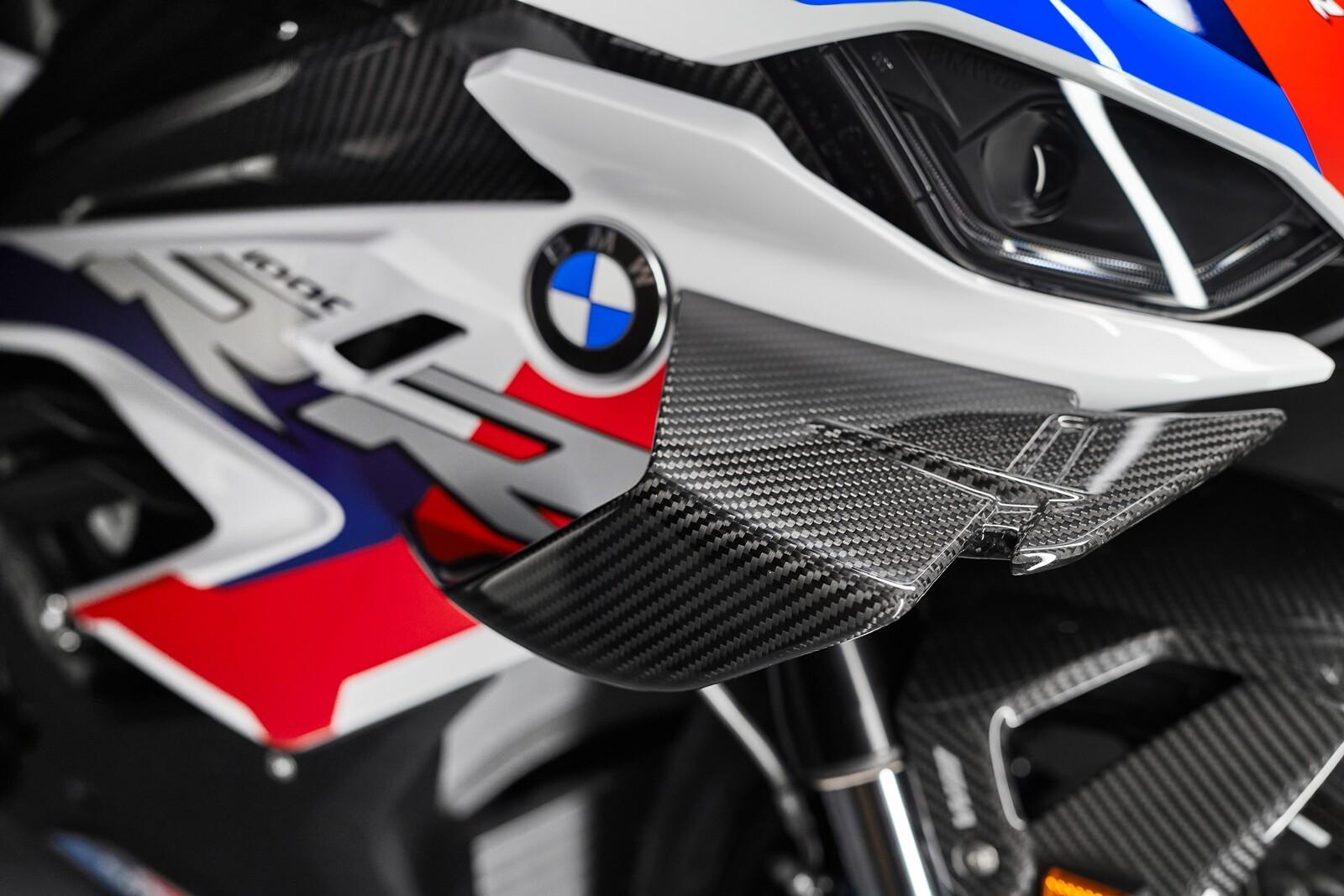 Foto de BMW M 1000 RR 2021 (15/21)
