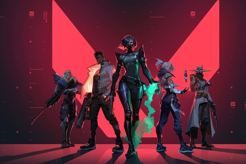 Jugamos 'Valorant': el nuevo free-to-play de los creadores de 'League of Legends' tiene todo para hacer temblar a la competencia
