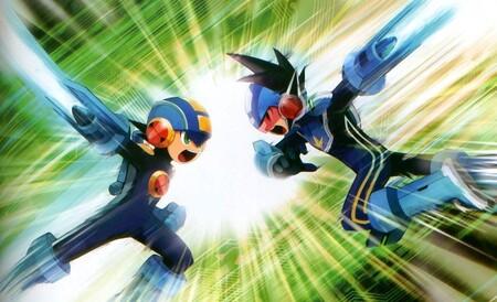 Capcom cancela el desarrollo de un videojuego de Mega Man EXE creado por un fan