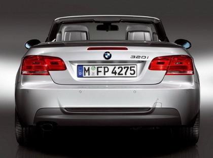 BMW Serie 3 Cabrio Kit M Sport