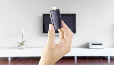 AIRTAME, un dongle HDMI que quiere convertirse en alternativa al ChromeCast