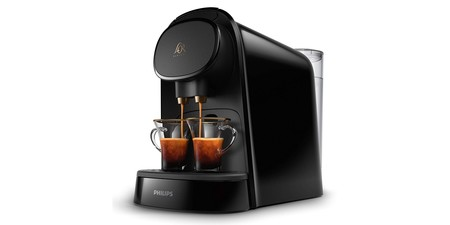 Philips L Or Barista Lm8012