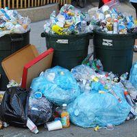 El gobierno quiere prohibir los plásticos de un solo uso para 2021