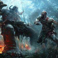 God of War Ragnarok: tras el lío con el logo del juego en un documento, Sony asegura que ni el logo ni el nombre son definitivos