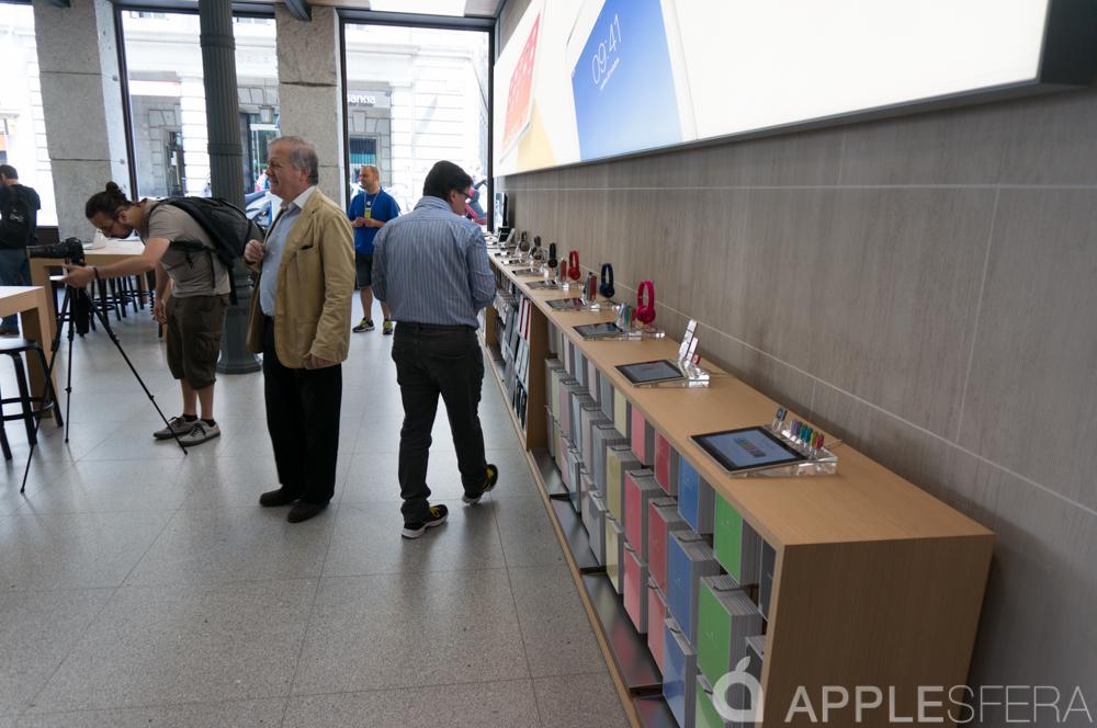 Foto de Apple Store, Puerta del Sol (29/92)