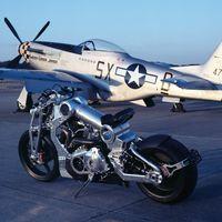 Confederate Motorcycles echará el cierre para pasarse a las eléctricas