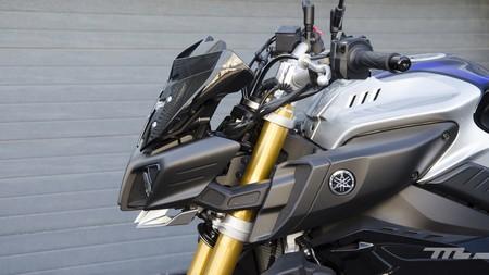 Yamaha Mt 10 Sp 2020 Prueba 023