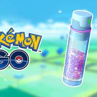 La Lluvia Estelar llega a Pokémon GO, un nuevo evento temporal con Polvo Estelar a tutiplén