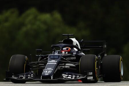 Gasly Austria F1 2021