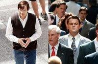 Primeras fotos de Ashton Kutcher como Steve Jobs y de Leonardo DiCaprio en lo nuevo de Scorsese