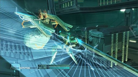 El nuevo 'Z.O.E.' paralizado por culpa de 'Zone of the Enders HD Collection'