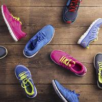 ¿Qué es el drop de la zapatilla y cuál es el que te conviene?