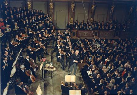 La Filarmónica de Viena animará un crucero por el Báltico