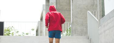 Sudar no es lo mismo que adelgazar: por qué enfundarte en una faja de papel film mientras haces ejercicio no es una buena idea