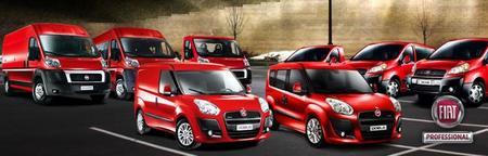 Renault construirá vehículo comercial de Fiat