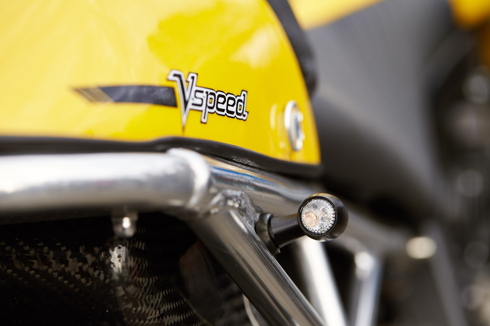 "Foto de Yamaha V-Max ""The V-Speed"" Dealer Build by Liberty Yam (31/34)"